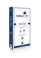 Decaf Single Cup